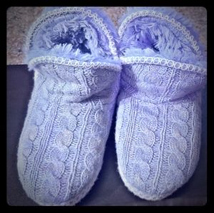 Comfy and Warm Muk Luk Slippers